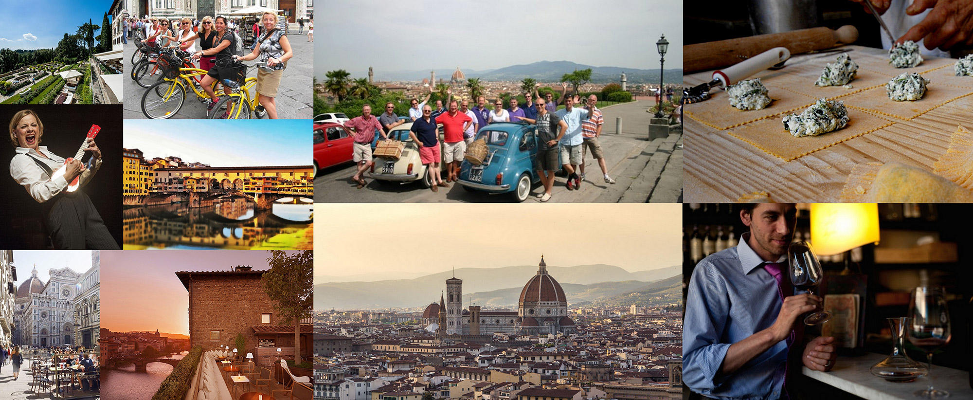 agence incentive Florence