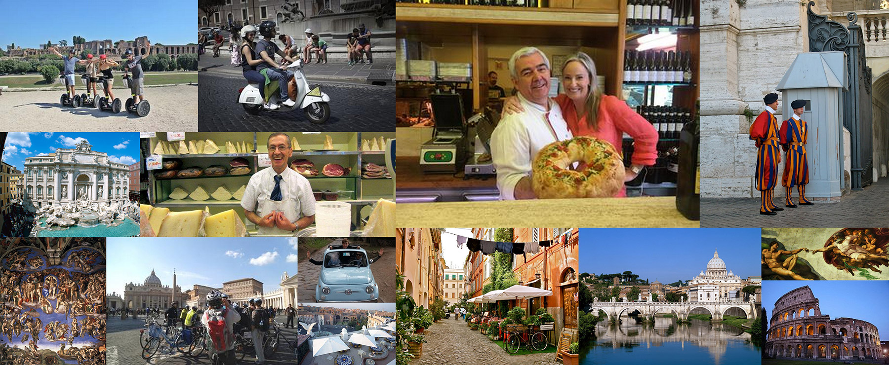 agence incentive Rome